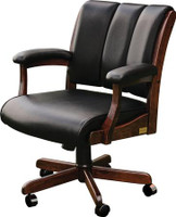 Edelwiess Arm Chair with Gas Lift ED-BER-57