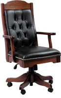 Starr Executive Arm Chair with Gas Lift SEAC-BER-340