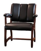 Edelweiss Client Arm Chair EL-BER-83
