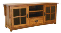 AMW-6540 TV Console