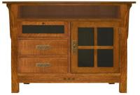 SMW-4680 TV Console