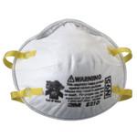 N95 Dust Respirator 20/bx (8210)