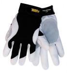 Tillman Full Grain Leather Goad Mechanics Tool Glove - Medium