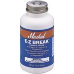 16oz Markal E-Z Break Copper Paste W/Cap Brush