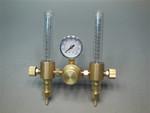 Inert Gas Dual Tower Flowmeter