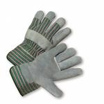 Split Shoulder General Purpose Work Glove w/Starched Cuff 1dz