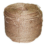 "3/8""x600' Manila Rope"