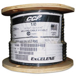 #1/0 Cable 600V -50 Degree Cold Weather Rated per foot