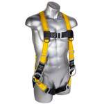 Universal Sized 3 Ring Harness