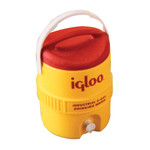 5 Gallon Insulated IGLOO Water Cooler
