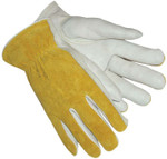 Tillman Drivers Gloves - Large