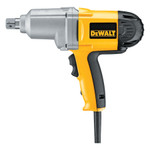 "3/4"" Dewalt Impact Wrench"