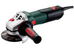 "4-1/2"" 8amp 10,000rpm Quick Change Angle Grinder"