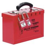 Group Lock Box/ 13 Locks
