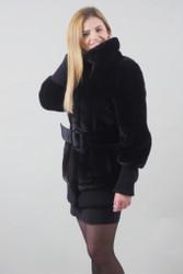 blackglama mink fur jacket quality fur