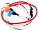 Honda Pilot Lamp Inverter Feed Back Cables