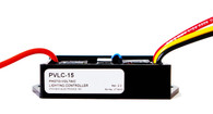 PVLC-15:  Photo Voltaic Lighting Controller