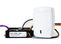 PVLC-15MD   Photovoltaic Charge & Lighting Controller with Motion Sensor