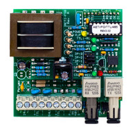 AETI-FO:  Atkinson Electronics Trunk Interface - Fiber Optic