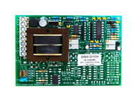 DISM-D/PC1:  Dual Isolated Signal Module/ 1 Channel