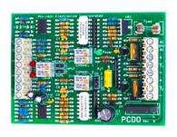 PCDO/mA-VDC  Phase Cut Dual Output Module mA-VDC