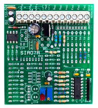 SIA07A-VDC  Special Function Analog Signal Interface