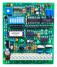 UIPCM-AC  Universal Input to Pulse Converter Module AC Output