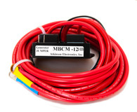 MBCM-12/HB  Multiple Battery Charging Module House Boat
