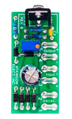 DCPS/LVR or HVR  DC Power Supply Low or High Voltage Range