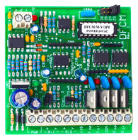 DFCM/MA-VDC  Dual Channel Floating Controller Module Milliamp or Voltage