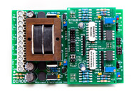 DIA08/SEL:  Dual Precision Signal Isolator Converter