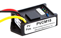 PVCM-15A:  Photo Voltaic Charge Module 15 Amp