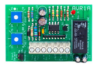 AVR1A-M:  Adjustable Voltage Sensitive Relay Multi-turn