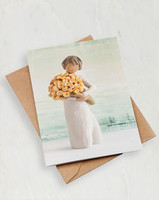 Good Cheer Notecards - Available with Willow Tree (R) Figure Purchase