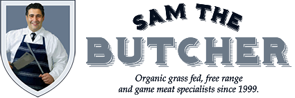 Sam The Butcher