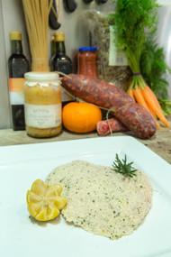 Organic Chicken Breast Schnitzel Fillets