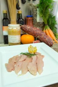 Organic Chicken Breast Tenderloin Fillets