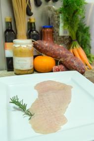 Organic Chicken Breast Fillets Schnitzel