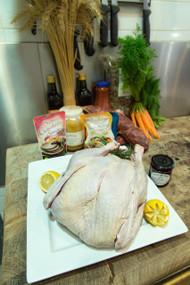 Fresh Organic Turkey