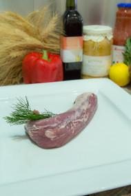 Pork Fillets