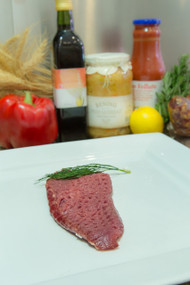 Organic Veal Schnitzel