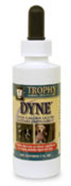Dyne Liquid Vitamin 2oz. (For hard hunted dogs)