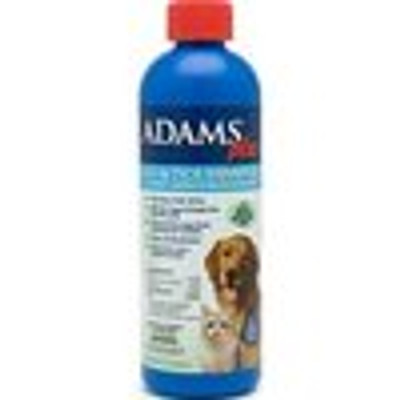 Adams Flea and Tick Shampoo