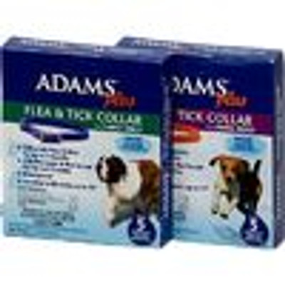 Adams Flea and Tick Collar