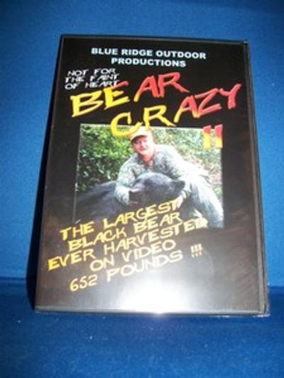 Bear Crazy DVD Vol II