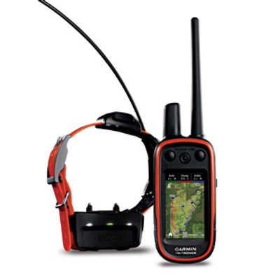 Garmin Alpha 100 Bundle w/TT-15