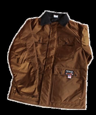 Dan's Briar Boss Coat 4XL
