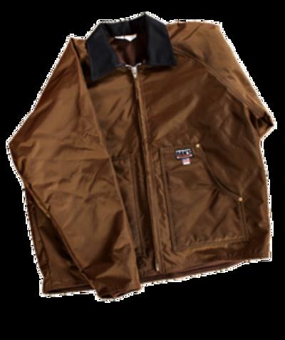 Dan's Country Rambler Coat 2XL