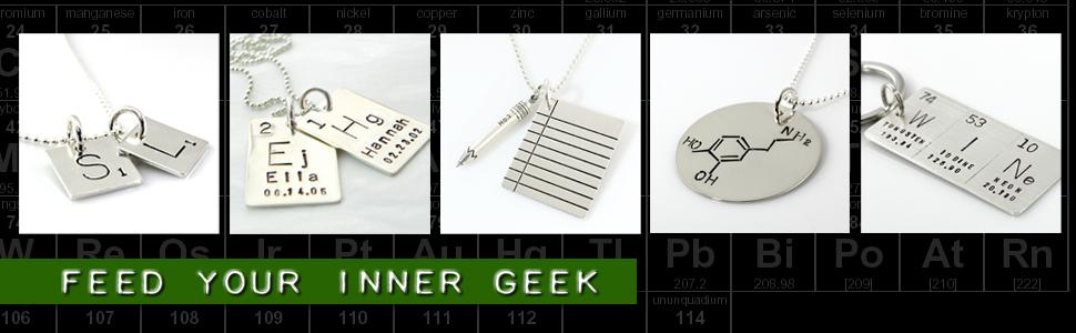 Feed Your Inner Geek!