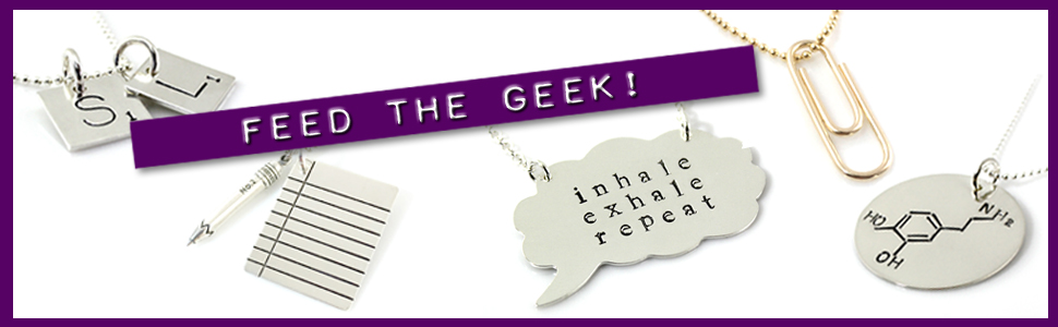 Gift for the Geek